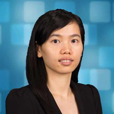 Associate Professor Yayue Pan