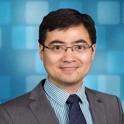 MIE Assistant Professor Jie Xu