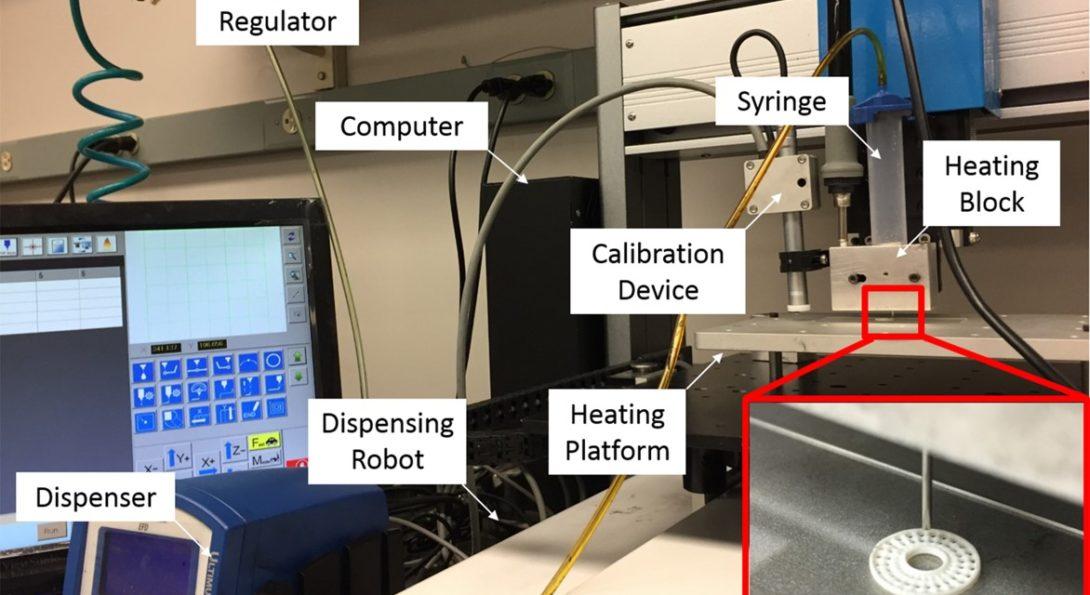 tech parts