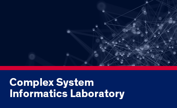 complex systems lab logo