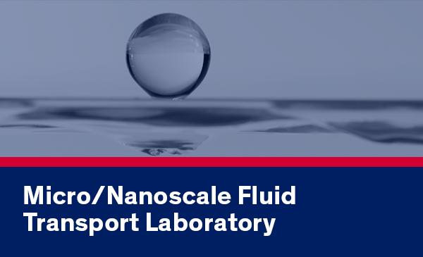 micro nanoscale fluidlab logo
