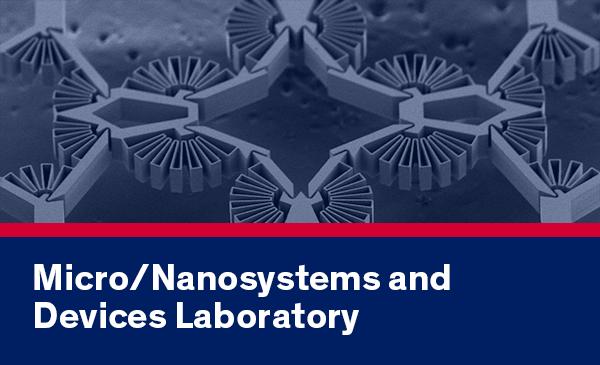 micro nanosystems lab logo