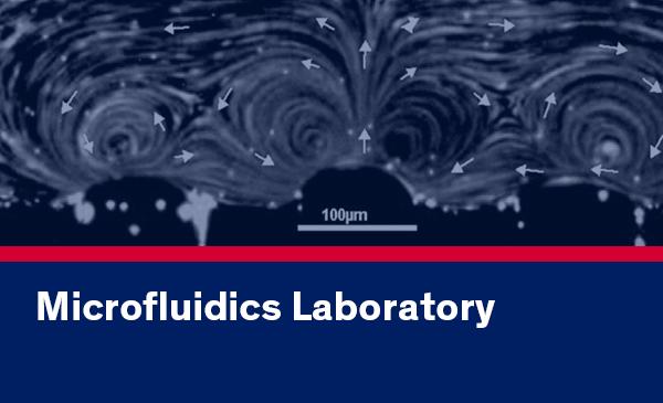 microfluidics lab logo