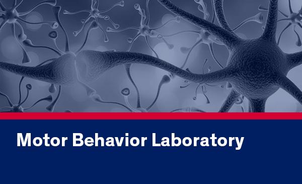 motor behavior lab logo