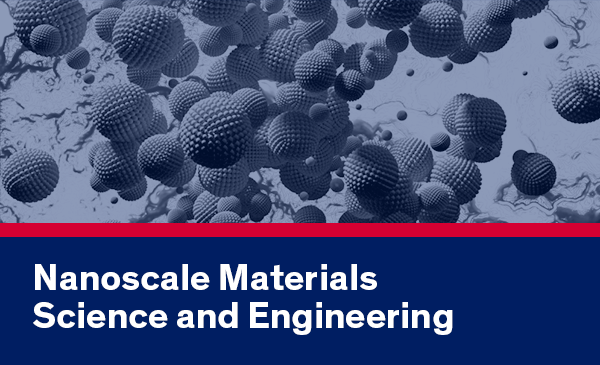 nanoscale materials lab logo