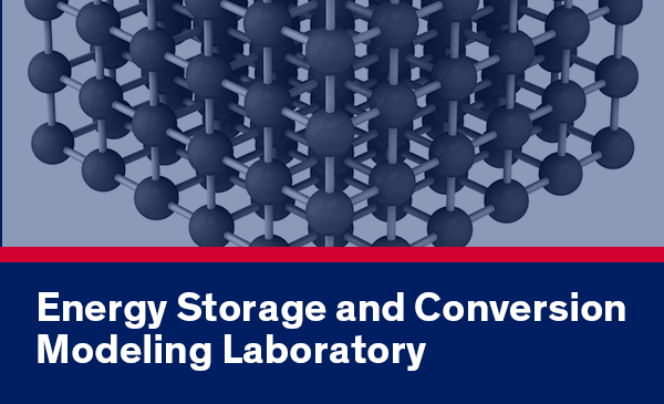 energy storage lab logo
