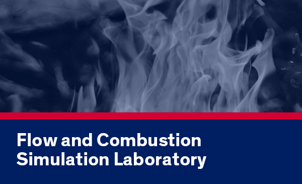 flow combustion lab logo