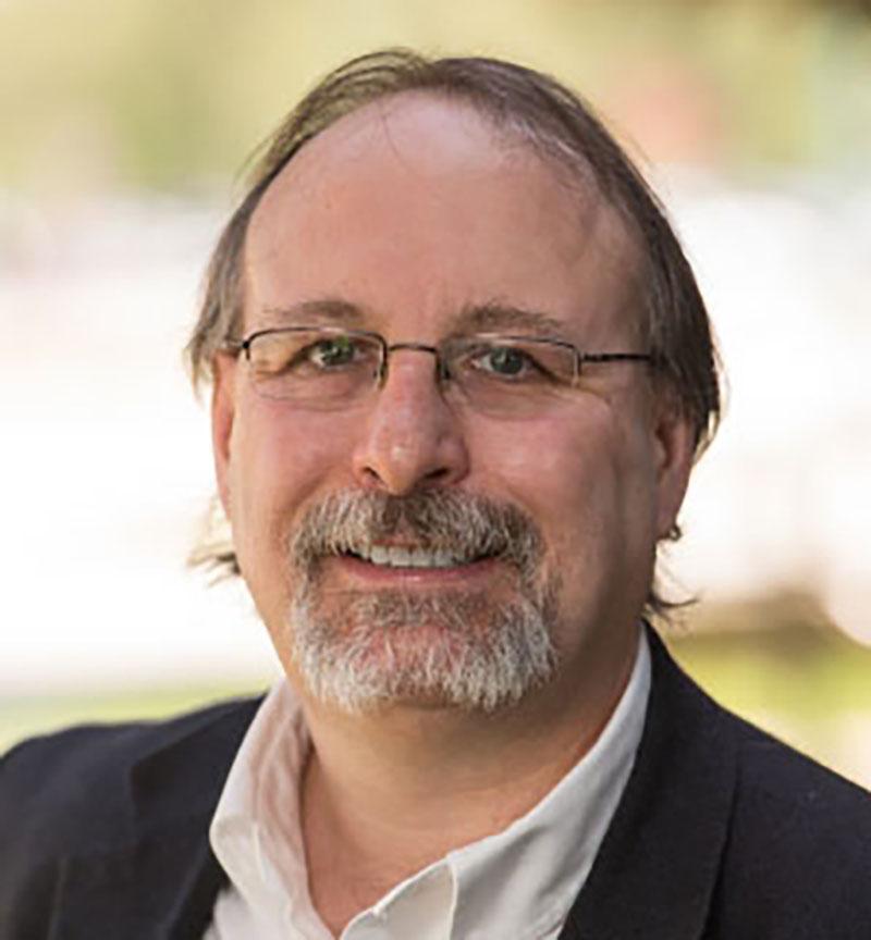 Dr. Ralph Muehleisen