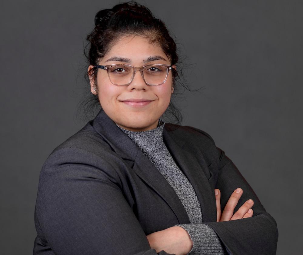 Kasandra Domiguez