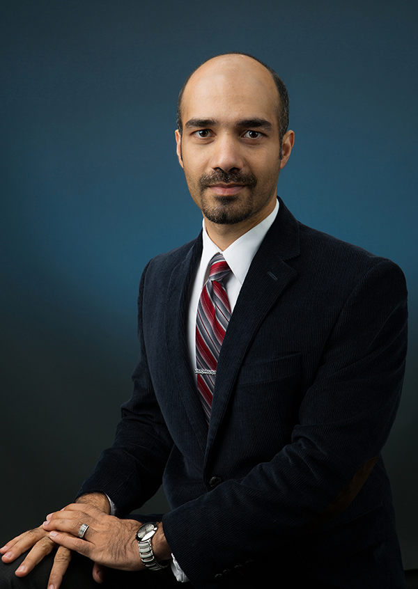 MIE Professor Hamed Hatami-Marbini Waring Medal for Editorial Excellence