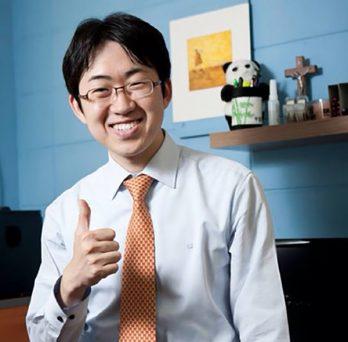 Associate Professor Kyoungchul Kong
