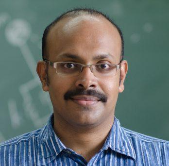 Assistant Professor Madhusudhan Venkadesan, Yale University