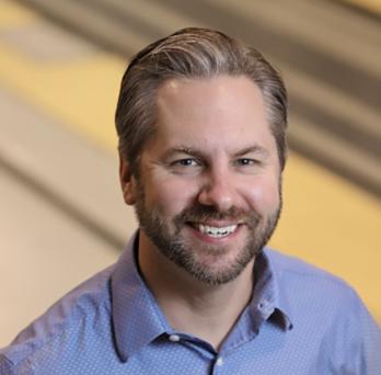 Associate Professor Matthew Panzer