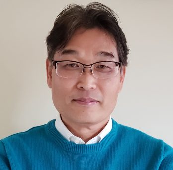 Dr. Chang S. Nam of North Carolina State University