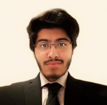 research assistant Mustafa Mohammed