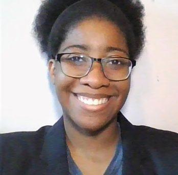 MIE graduate Raven Brown