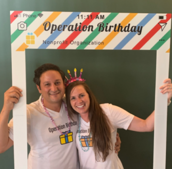 UIC alumnus aims to create special birthday memories